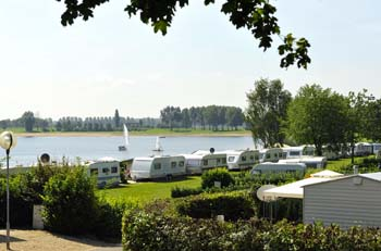 Camping De Rhederlaagse meren