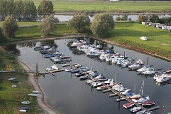 Jachthaven De Rhederlaagse meren