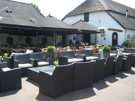Restaurant De Veerstal Rhederlaag