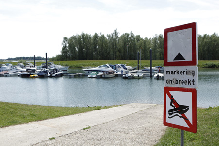 Haven De Veerstal Rhederlaag