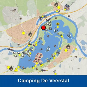 Recreatiecentrum De Veerstal