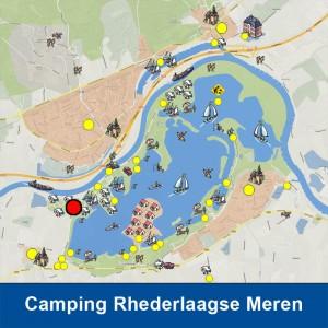Camping Rhederlaagse Meren