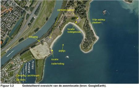 Zwemwaterkwaliteit-Noordoever