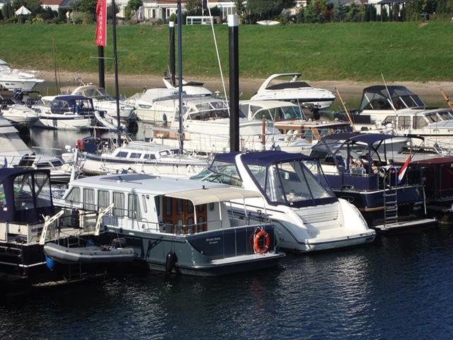 Jachthaven 't Eiland
