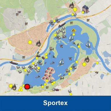 Sportex is gespecialiseerd in inspirerende en spannende bedrijfsevents. U kunt er ook zeilboten huren. KLIK HIER voor meer informatie.