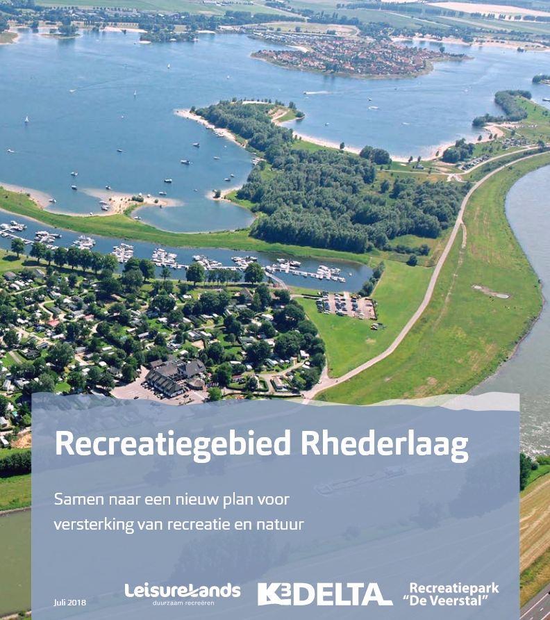 Alternatief Plan Rhederlaag Juli 2018